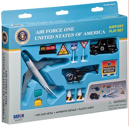 Realtoy Air Force One Playset - 1