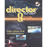 Director 8.0 (Inside Macromedia Series)by Scott Wilson