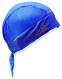Headsweats Shorty Beanie, Royal