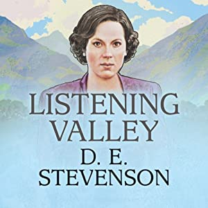 Listening Valley | [D. E. Stevenson]