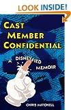 Cast Member Confidential