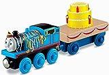 Thomas & Friends Wooden Happy Birthday Pack / Birthday thomas & Cake cargo car
