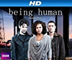 Being Human [HD]: Being Human Season 4 [HD]