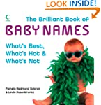 The Brilliant Book of Baby Names: Wha...