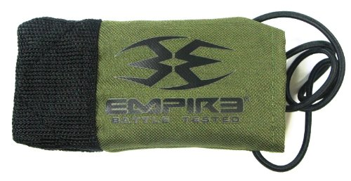 Empire Paintball Barrel Blocker / Sock / Condom - Olive (Barrel Cover compare prices)