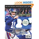 2012 Pro Football Focus Fantasy Draft Guide (Volume 1)