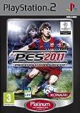 echange, troc PES 2011 : Pro Evolution Soccer - platinum