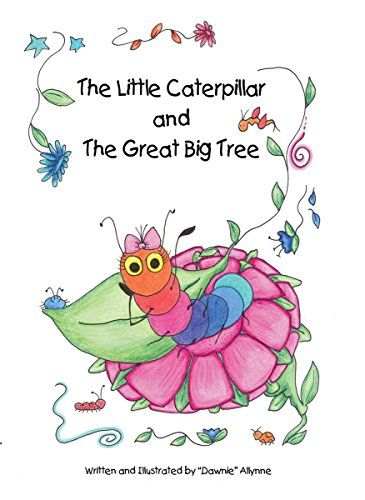 the-little-caterpillar-and-the-great-big-tree-silly-critter-talk-book-1