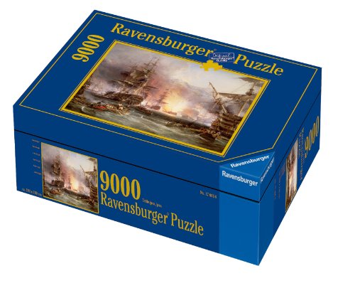 Картинка пазл Ravensburger /9000 4005556178063