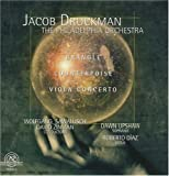 : Jacob Druckman: Orchestral Works
