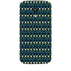 Skin4gadgets TRIBAL PATTERN 2 Phone Skin for MOTO G 2ND G