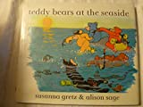 Teddy Bears at the Seaside (0027381412) by Gretz, Susanna