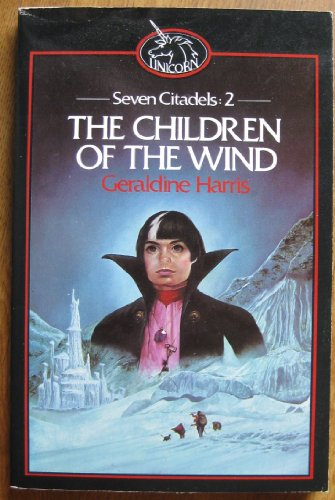 The Children of the Wind (Unicorn)