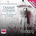 Someone Else's Wedding | Tamar Cohen