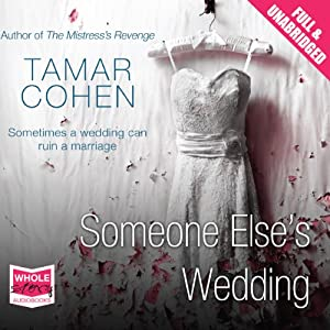Someone Else's Wedding | [Tamar Cohen]