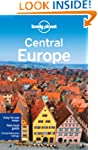 Lonely Planet Central Europe 10th Ed....