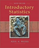 img - for Introductory Statistics (6th Edition) by Neil A. Weiss (2001-07-25) book / textbook / text book