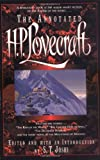 Cover of The Annotated H.P. Lovecraft by H.P. Lovecraft 0440506603