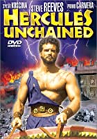 Hercules Unchained (DVD) (1959) (All Regions) (NTSC) (US Import) [1960]