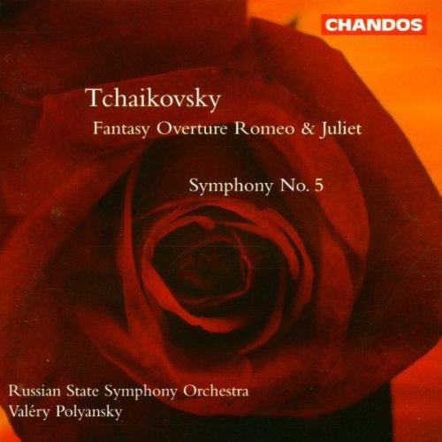 Tchaikovsky;Romeo & Juliet