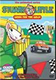Stuart Little, Animated Series: Going for the Gold