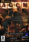 AGON: The Mysterious Codex (PC CD)