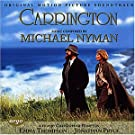 Carrington (Soundtrack)