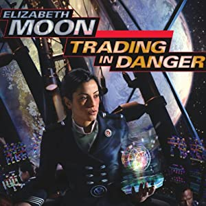 Trading in Danger Audiobook