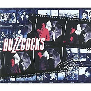 Buzzcocks - The Complete Singles Anthology (disc 2)