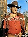 世界でもっとも愛されたスター ジョン・ウェイン