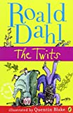 The Twits (0141322756) by Dahl, Roald