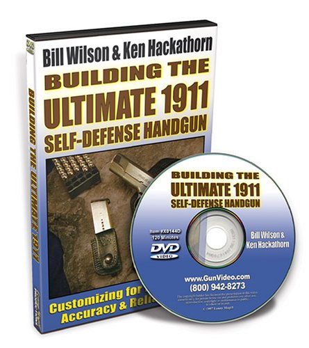Building the Ultimate 1911--DVD (Building 1911 compare prices)