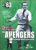 echange, troc The Avengers - '63 Set 4 [Import USA Zone 1]