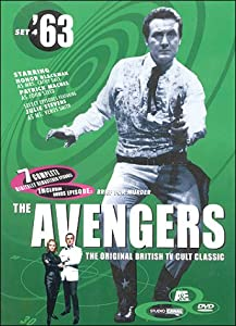 Avengers 63 Set 4