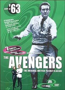 The Avengers '63: Set 4