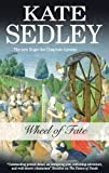 img - for Wheel of Fate: A Roger the Chapman Medieval Mystery 19 (A Roger the Chapman Mystery) book / textbook / text book