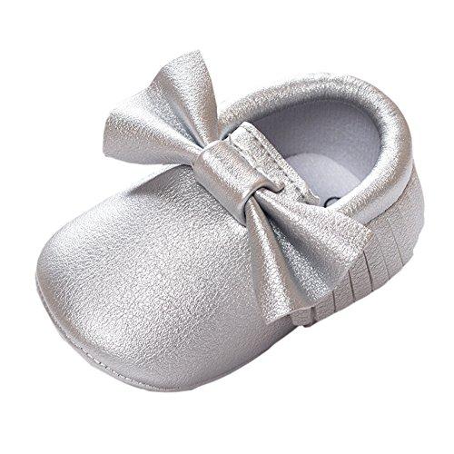etrack-online-baby-bow-knot-soft-sole-piel-sintetica-prewalker-zapatos-de-moccasins-plateado-talla6-