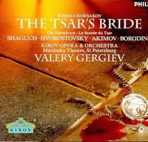 Tsars Bride Comp