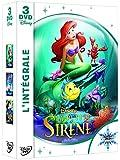 La Petite Sirène - Trilogie