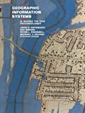 img - for Geographic Information Systems: A Guide to the Technology book / textbook / text book