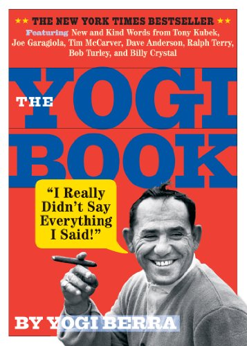 Download The Yogi Book
