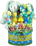 Easter Basket for Boys - Large