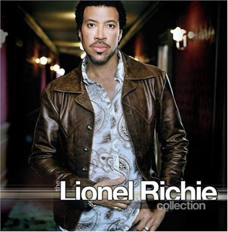 Lionel Richie - The Collection (Jewel Case)