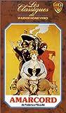 echange, troc AMARCORD (1973) VO [VHS]