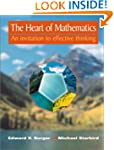 The Heart of Mathematics: An invitati...