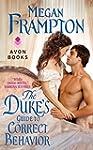 The Duke's Guide to Correct Behavior:...