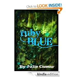 Ruby Blue (The Ruby Blue Series)