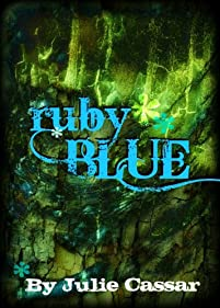 (FREE on 6/20) Ruby Blue by Julie Cassar - http://eBooksHabit.com