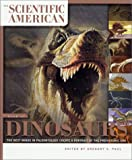 The Scientific American Book of Dinosaurs (0312262264) by Gregory Paul