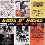 Guns N Roses Live Era 87- 93 +1